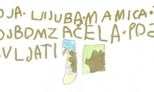 Moderna slovenska slovnica